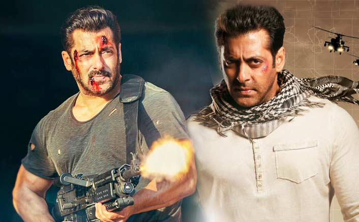 Salman Khan's Highest Grossing Movies