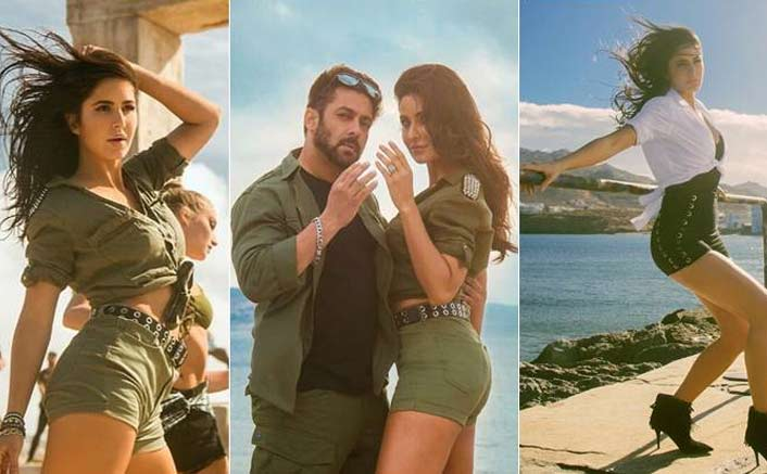 Tiger Zinda Hai's Swag Se Swagat Breaks All Records