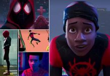 Trailer Alert! Get Ready For 'Spider-Man: Into The Spider-Verse'
