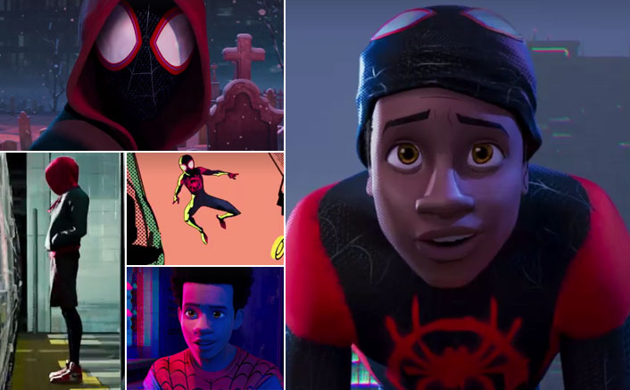 'Spider-Man: Into the Spider-Verse' will hit theaters next year