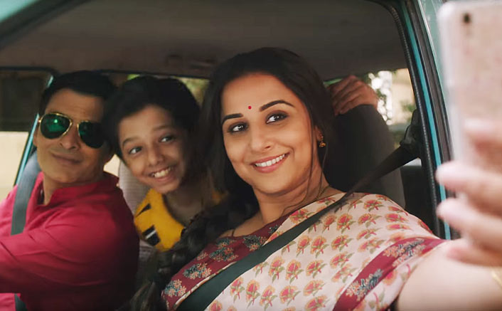 Tumhari Sulu's 3rd Wednesday Is Better Than Monday & Tuesday At The Box Office