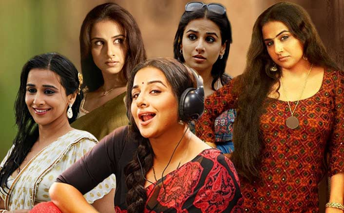 Tumhari Sulu Crosses Paa In The List Of Her Highest Grossing Movies