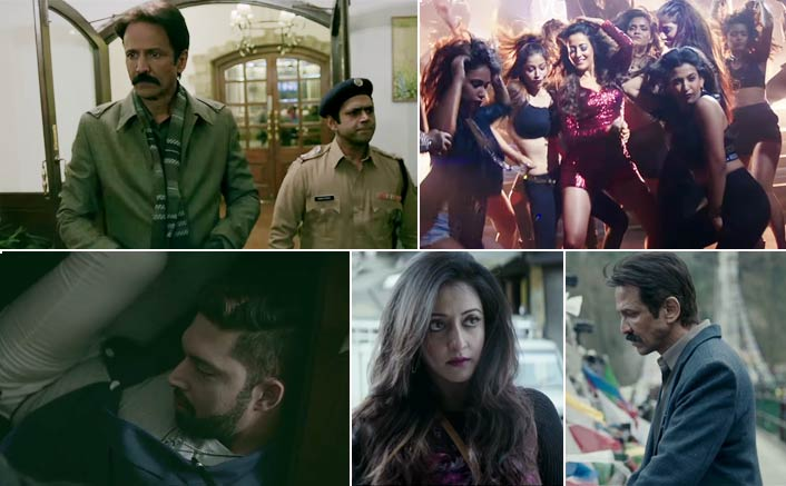 Vodka Diaries New Song: Beparwah Keeps The Mystery Alive