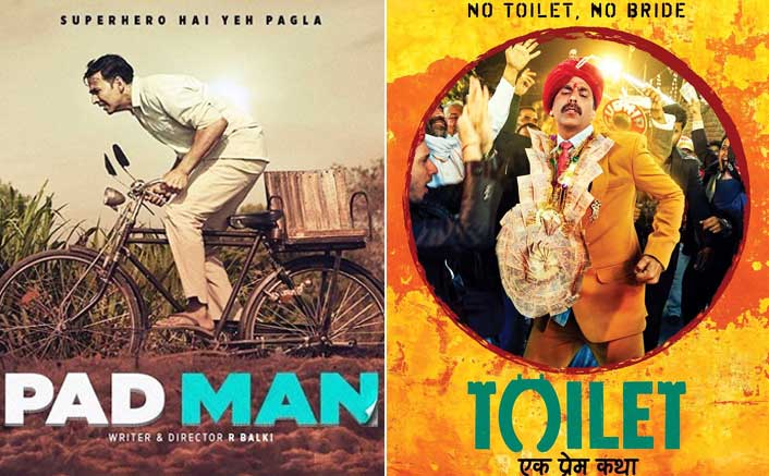 Akshay Kumar's PadMan: Meet Radhika Apte in the new poster