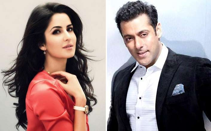 WHATTTT! Katrina To Join Salman For Dabangg Reloaded' Tour?