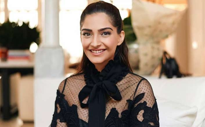 Whoa! Sonam Kapoor Buys Rights Of A Novel On Mahabharata
