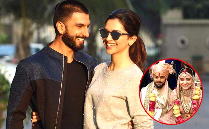 Will Deepika Padukone & Ranveer Singh Follow Anushka Sharma & Virat Kohli's Footsteps And Tie The Knot?