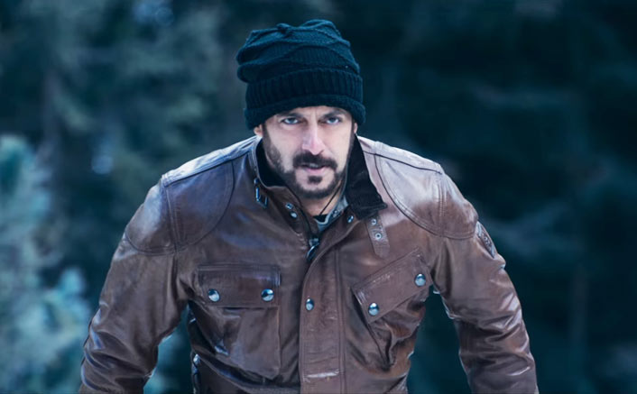 Tiger Zinda Hai 3rd Monday Box Office Update