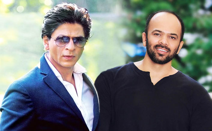 Will Shah Rukh Khan be part of Rohit Shetty's Angoor remake? The director reveals…