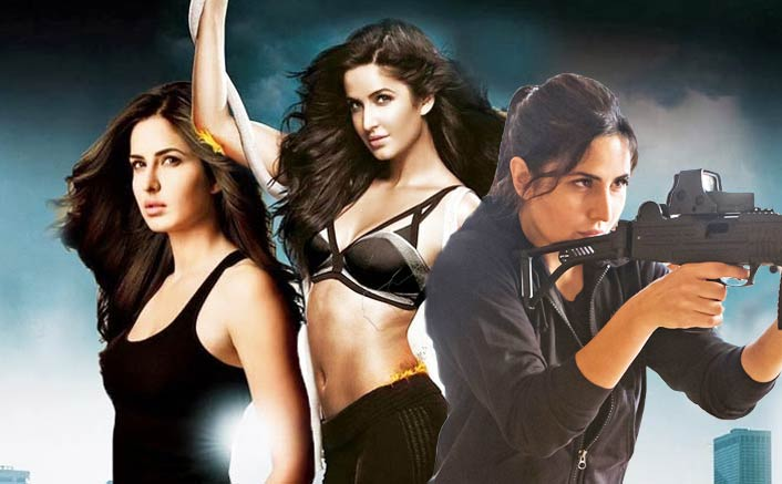 Tiger Zinda Hai Is Katrina Kaif's Highest Opening Weekend Grosser; Beats Dhoom 3