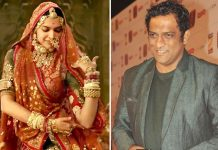 Will watch 'Padmavati' no matter when it releases: Anurag Basu