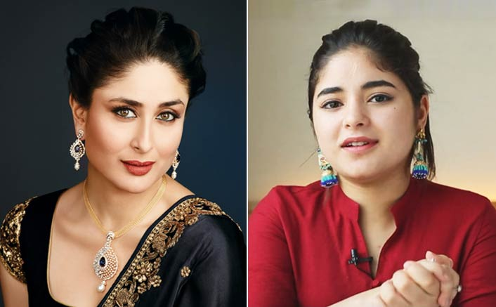 Women are fighters: Kareena on Zaira Wasim incident