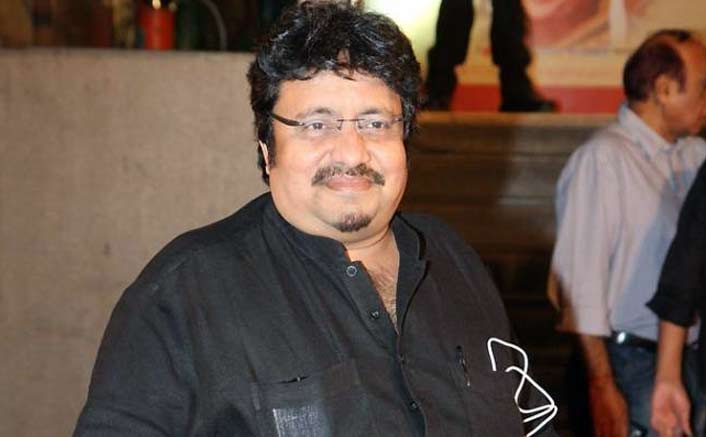 Writer-actor-filmmaker Neeraj Vora dead at 54