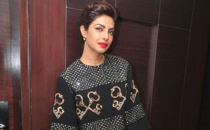 Priyanka Chopra Makes It To Linkedin's Global Influencer's Annual List