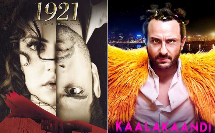 1921 Steady, Kaalakaandi On The Fall; 1st Tuesday Box Office Update
