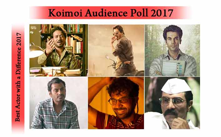 Koimoi's Audience Poll :
