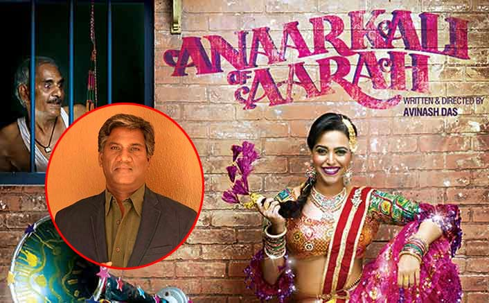 Avinash Das : Anarkali of Arrah