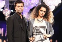 Will be happy to have Kangana on 'India's Next...': KJo