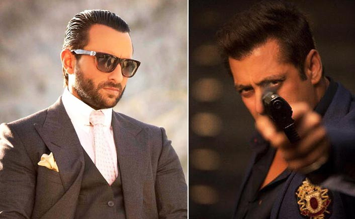 Didn't feel the connect with 'Race 3' role, says Saif