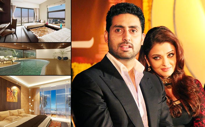 Aishwarya Rai Bachchan & Abhishek Bachchan Buys A Plush Apartment Worth Rs 21 Crore In Mumbai