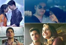 Aiyaary's soulful song 'Yaad Hai' is a heartfelt representation of a remembrance