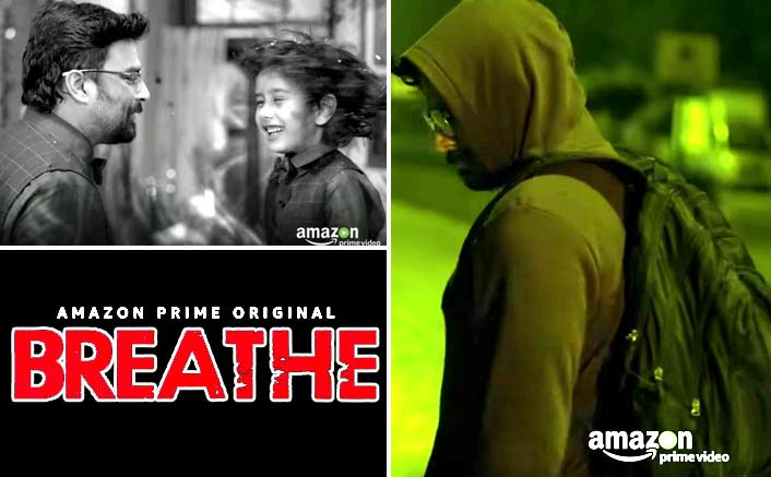 Amazon Prime Original's Breathe to launch on 26th January, 2018: Teaser out now