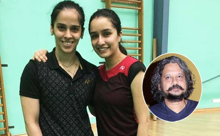Amole Gupte On Saina Nehwal Biopic