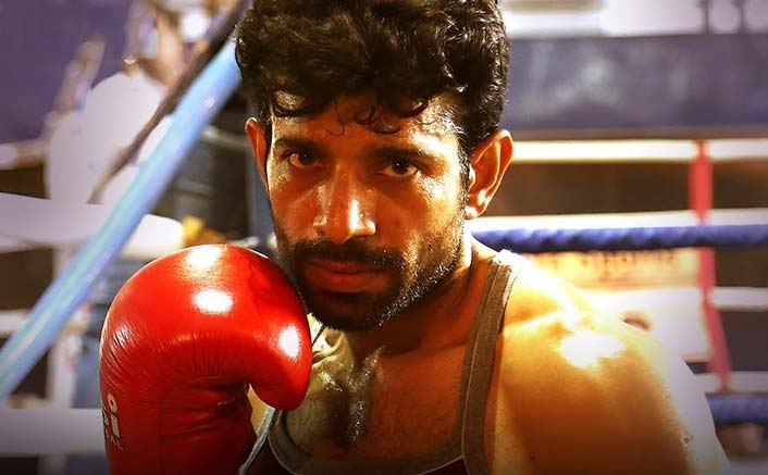 Anurag Kashyap's Mukkabaaz Knocks Out The Monday Blues At The Box Office