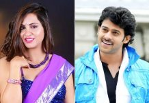Arshi Khan To Star Oppsite Prabhas? Look What She Has To Say!