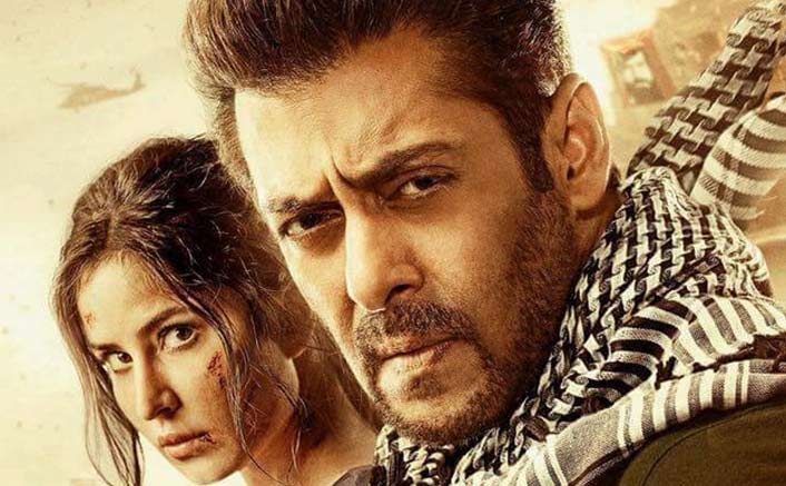 'Audiences love and reactions matter the most': Salman Khan on the blockbuster success of Tiger Zinda Hai