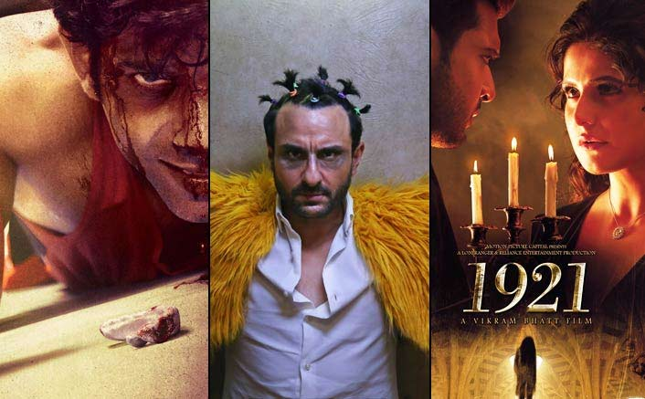 Box Office - Opening report of Mukkabaaz, 1921 and Kaalakaandi