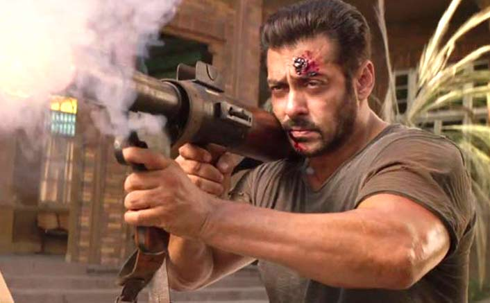 Tiger Zinda Hai Witnessed Huge Drop On Second Tuesday