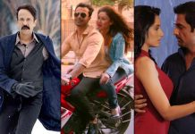 Box Office - Vodka Diaries, Nirdosh and My Birthday Song - Friday updates