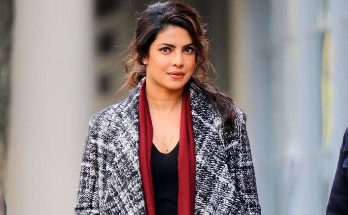"""My Career Has Always Been Full Of Risky Choices"": Priyanka Chopra"
