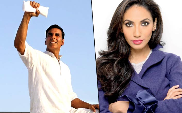 Co-producer hails Akshay's decision to defer 'Pad Man' release