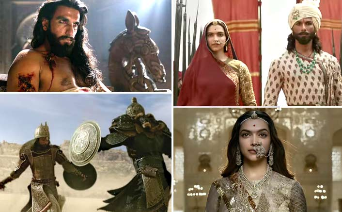 This Dialogue Promo From The Film Padmaavat Will Make You Even More Impatient To Watch The Film!