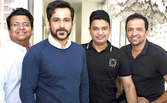Emraan Hashmi Will Be Back With A New Project 'Cheat India'