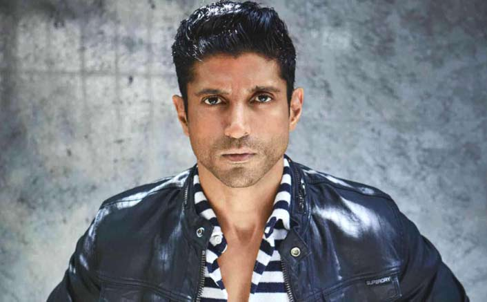Farhan dedicates song to ending violence against women, girls