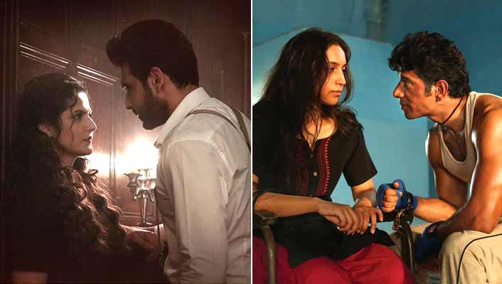 Here's A Look At How 1921 And Mukkabaaz Are Faring At The Box Office