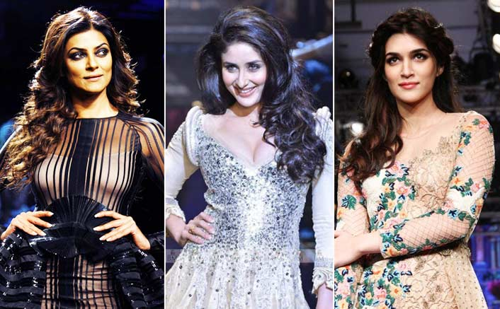 With high dose of Bollywood, LFW set for new edition
