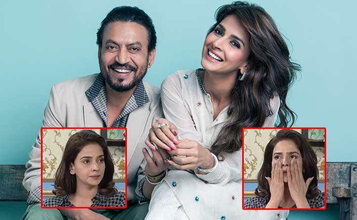 Saba Qamar nominated for Best Actor (Female) at upcoming Filmfare Awards