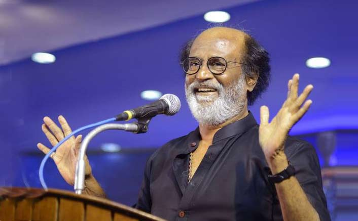Honest, secular politics is spiritual politics: Rajinikanth