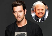 I'm biggest fan of my uncle Rajesh Roshan: Hrithik