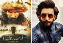 I'm not as ambitious, greedy as Khilji: Ranveer Singh