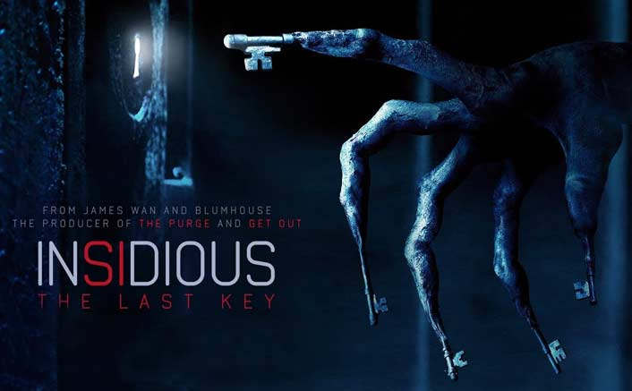 Insidious: The Last Key is more of the same, but even slooooower