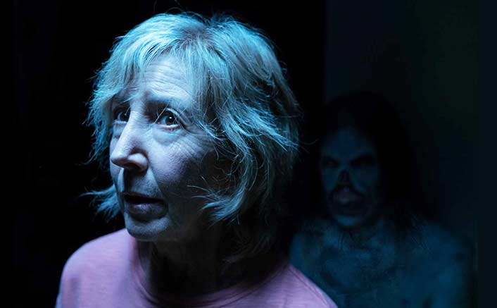 Insidious: The Last Key Movie Review