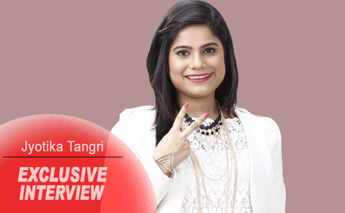 Jyotica Tangri Exclusive: Would Love To Sing For Deepika Padukone, She Is My Personal Favourite