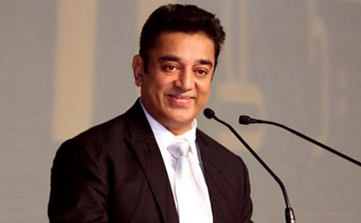 Kamal Haasan Keynote Speaker At Harvard University