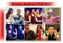 Koimoi's Audience Poll : Vote For Your Favourite Party Track Of 2017