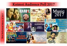 Koimoi's Audience Poll: Vote For Your Favourite Music Album Of 2017